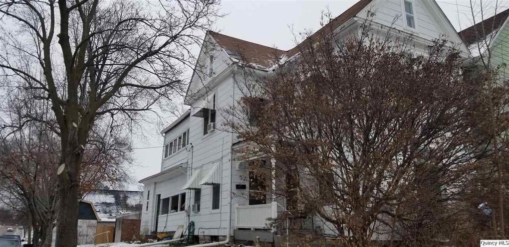301 Elm St Quincy, IL 62301