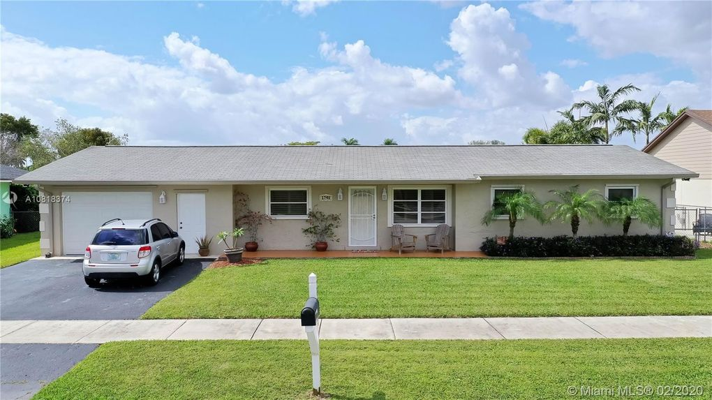 1740 NW 12th Ave Homestead, FL 33030
