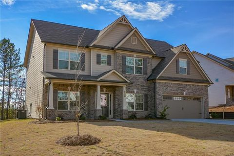 Photo of 3299 Mulberry Cove Way Unit 1, Auburn, GA 30011