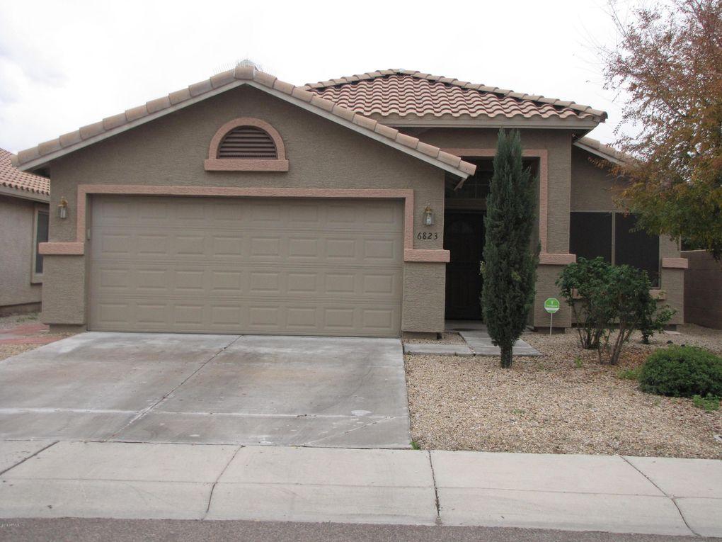 6823 W Northview Ave Glendale, AZ 85303
