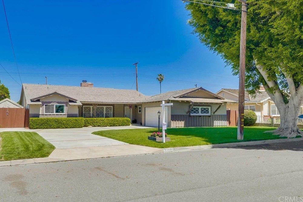 9311 Oma Pl Garden Grove, CA 92841