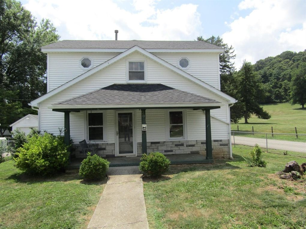 209 Choate St Frankfort, KY 40601