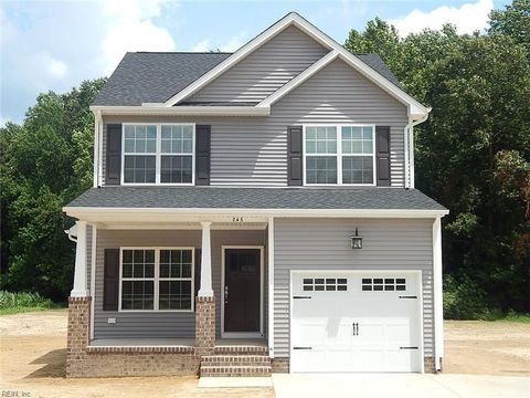 Photo of 6501 Leafwood Rd, Suffolk, VA 23437
