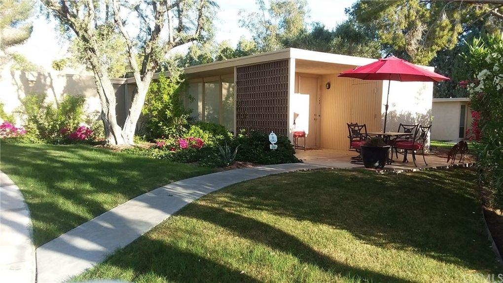 360 Cabrillo Rd Apt 103 Palm Springs, CA 92262