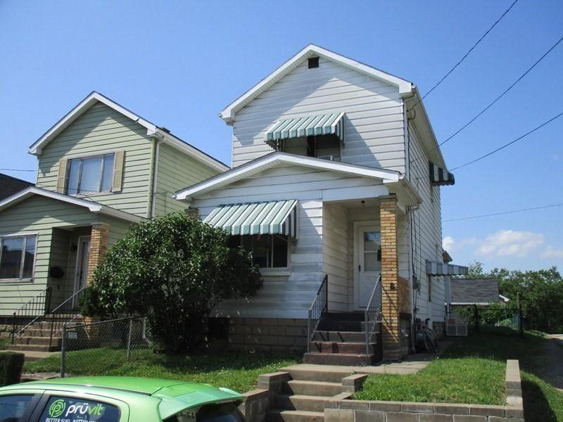 1027 Bernadine Ave Ambridge, PA 15003
