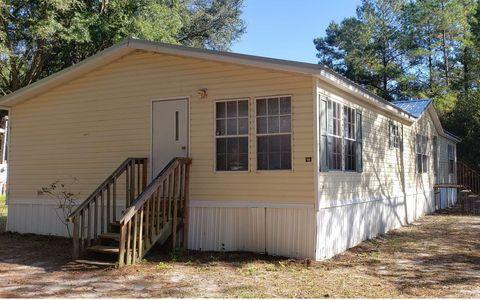Photo of 1668 Nw 179th Rd, Live Oak, FL 32060
