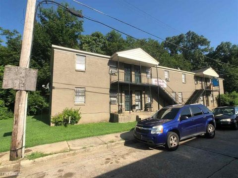 Photo of 1277 Airways Blvd Apt 7, Memphis, TN 38114