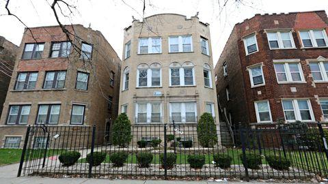 Photo of 10642 S Avenue C Ave Unit 2 F, Chicago, IL 60617