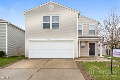 Photo of 7665 Mansfield Way, Ingalls, IN 46048