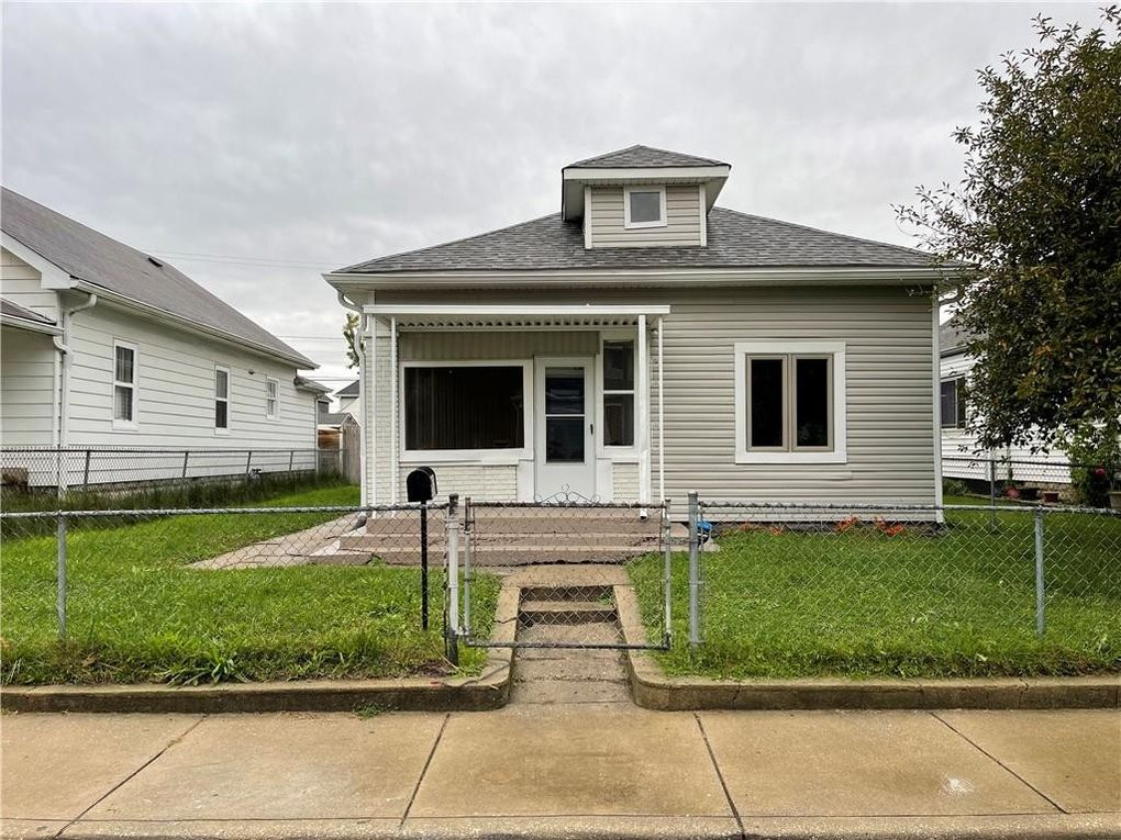 332 S Walcott St Indianapolis, IN 46201