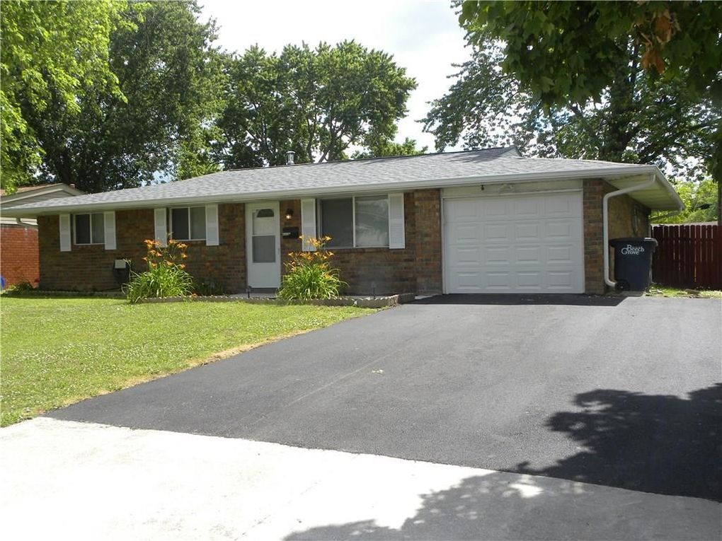 1417 S 9th Ave Beech Grove, IN 46107