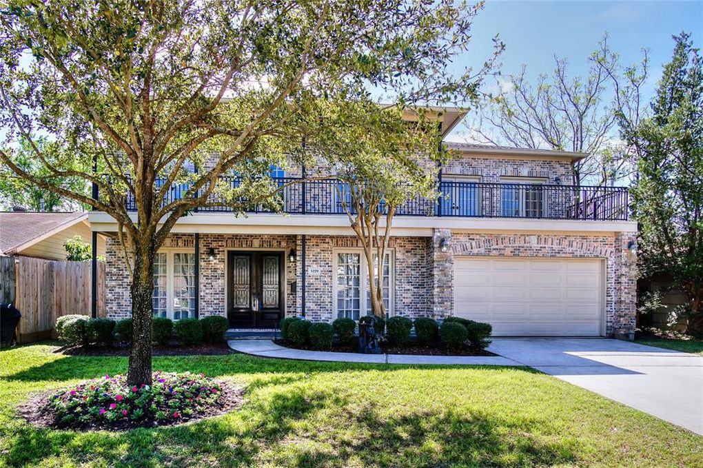 5229 Mimosa Dr Bellaire, TX 77401