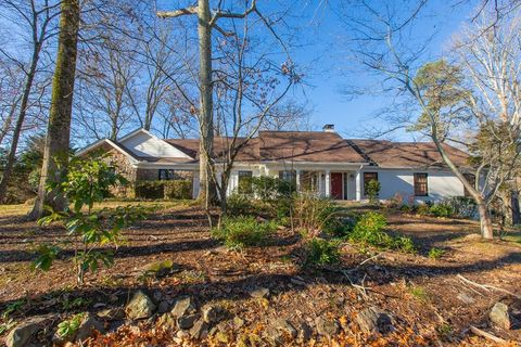 Photo of 16660 Hopewell Rd, Milton, GA 30004