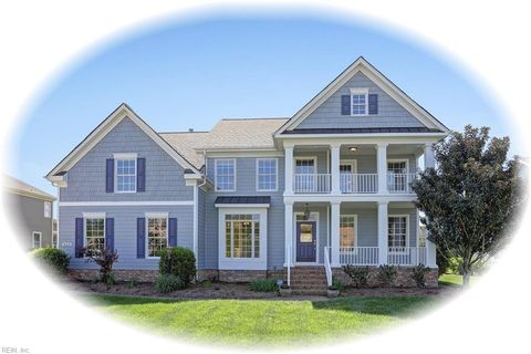 Photo of 602 Founders Pointe Trl, Isle of Wight County, VA 23314