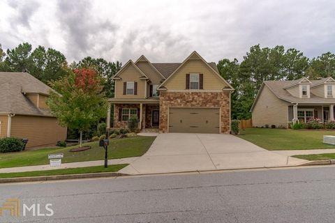 Photo of 307 Fieldstone Ln, Dallas, GA 30132
