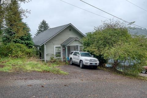 7 Coos Bay Multi Family Homes For Sale