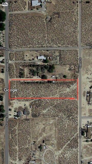 Kemper Ave Mojave, CA 93501