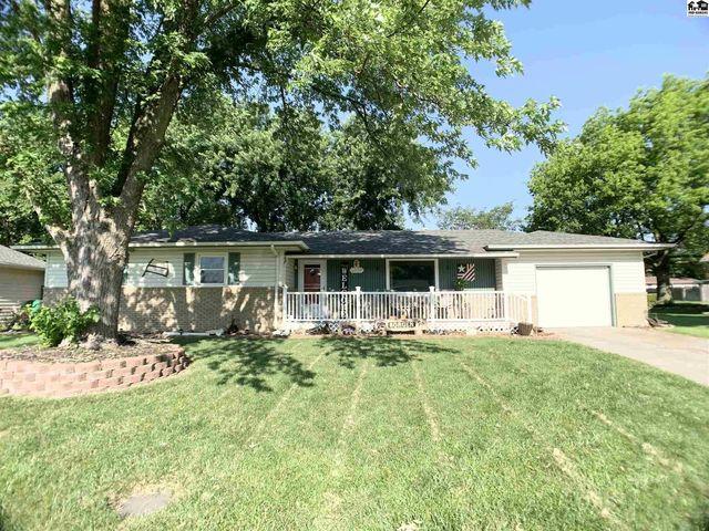 1339 N Myers St, McPherson, KS 67460 - realtor.com®