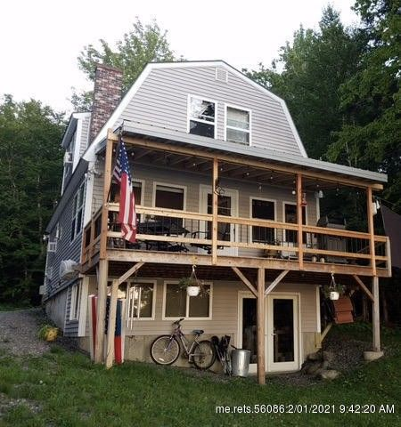 109 Richards Ln Abbot, ME 04406