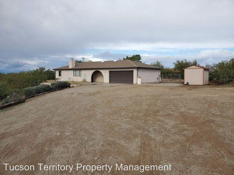 Photo of 2591 E Wetstones Rd, Vail, AZ 85641