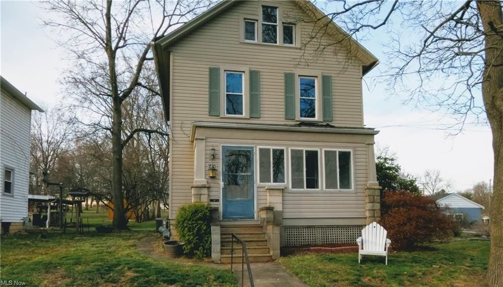 710 Stibbs St Wooster, OH 44691