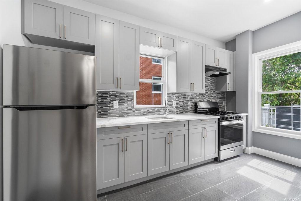 1837 Victor St Bronx Ny 10462, Bronx Ny Kitchen Cabinets