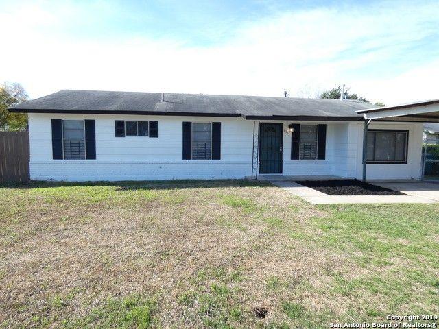 8911 Raywood St San Antonio, TX 78211