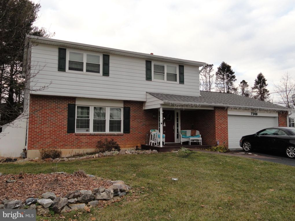 7349 Hillcrest Dr Macungie, PA 18062