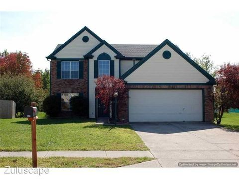 Photo of 1022 Pine Mountain Way, Indianapolis, IN 46229