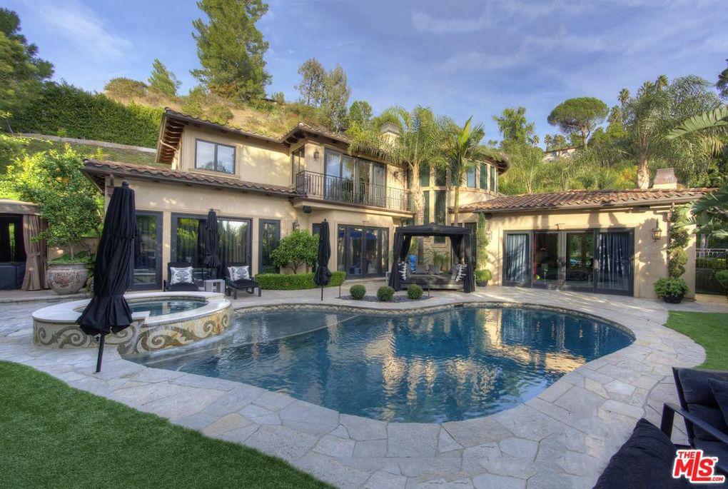 1642 San Ysidro Dr, Beverly Hills, CA 90210 - realtor.com®