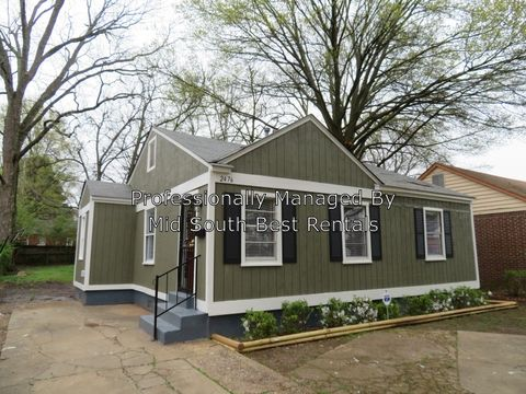 Photo of 2476 Boyle Ave, Memphis, TN 38114