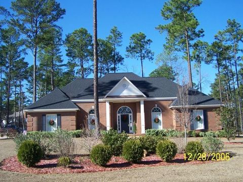 Photo of 2205 Old Dominion Dr, Albany, GA 31721