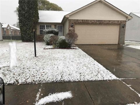 Photo of 3839 Libra Ln, Indianapolis, IN 46235