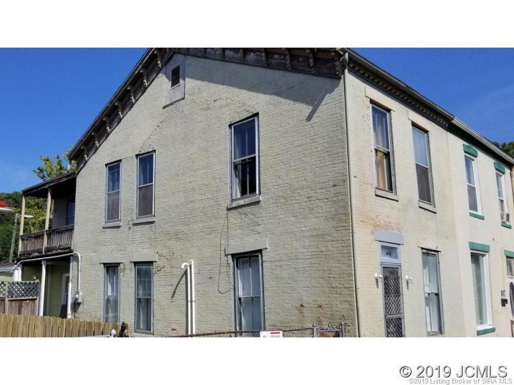 815 N Walnut St Madison, IN 47250