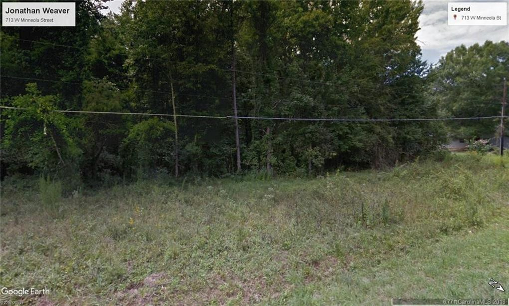 715 W Minneola St Gibsonville, NC 27249
