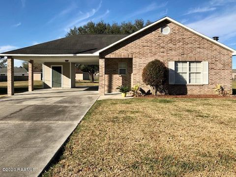 Photo of 209 Morningside Dr, Duson, LA 70529