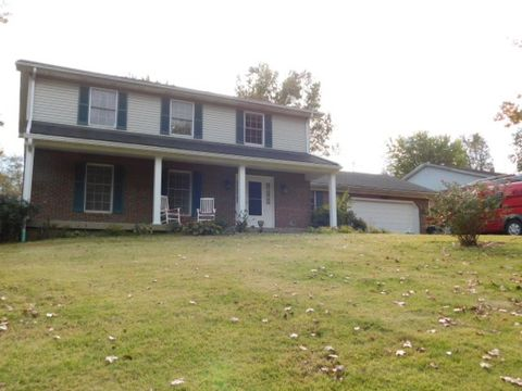 Photo of 7577 Nottingham Dr, Newburgh, IN 47630