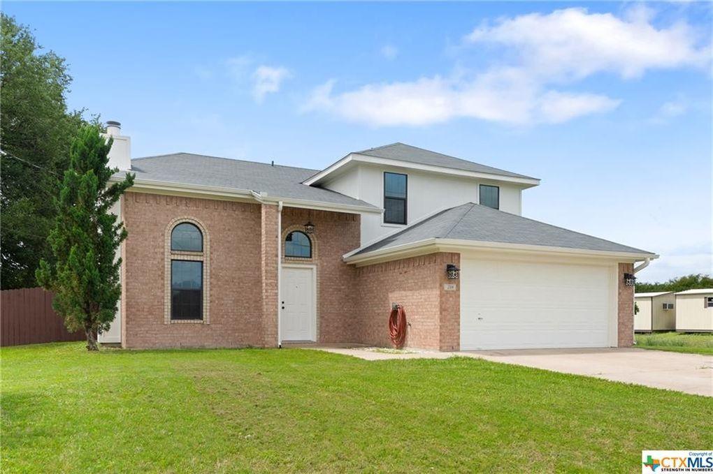 218 County Road 4711 Kempner, TX 76539