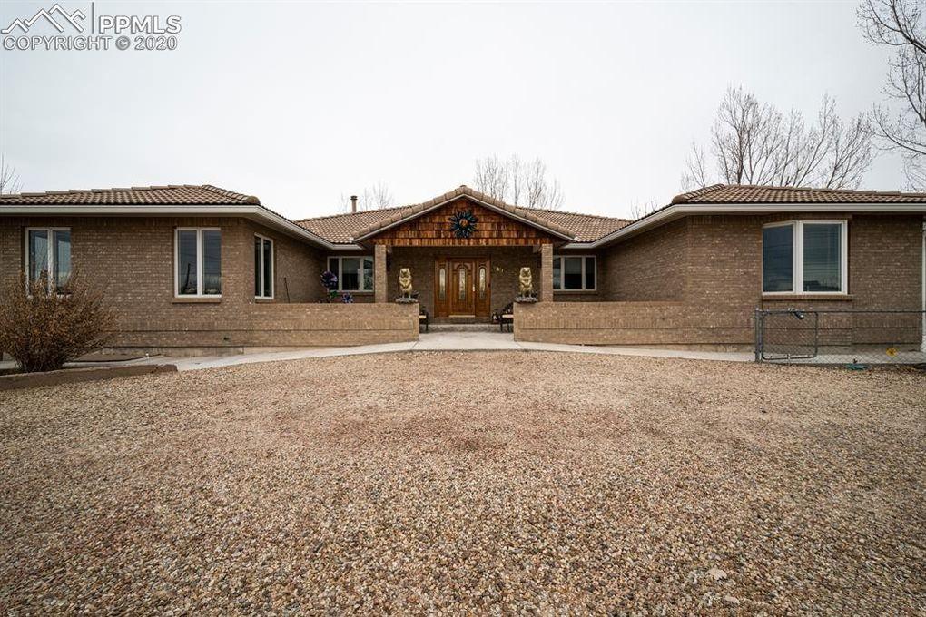 27875 County Farm Rd Pueblo Co 81006 Realtor Com
