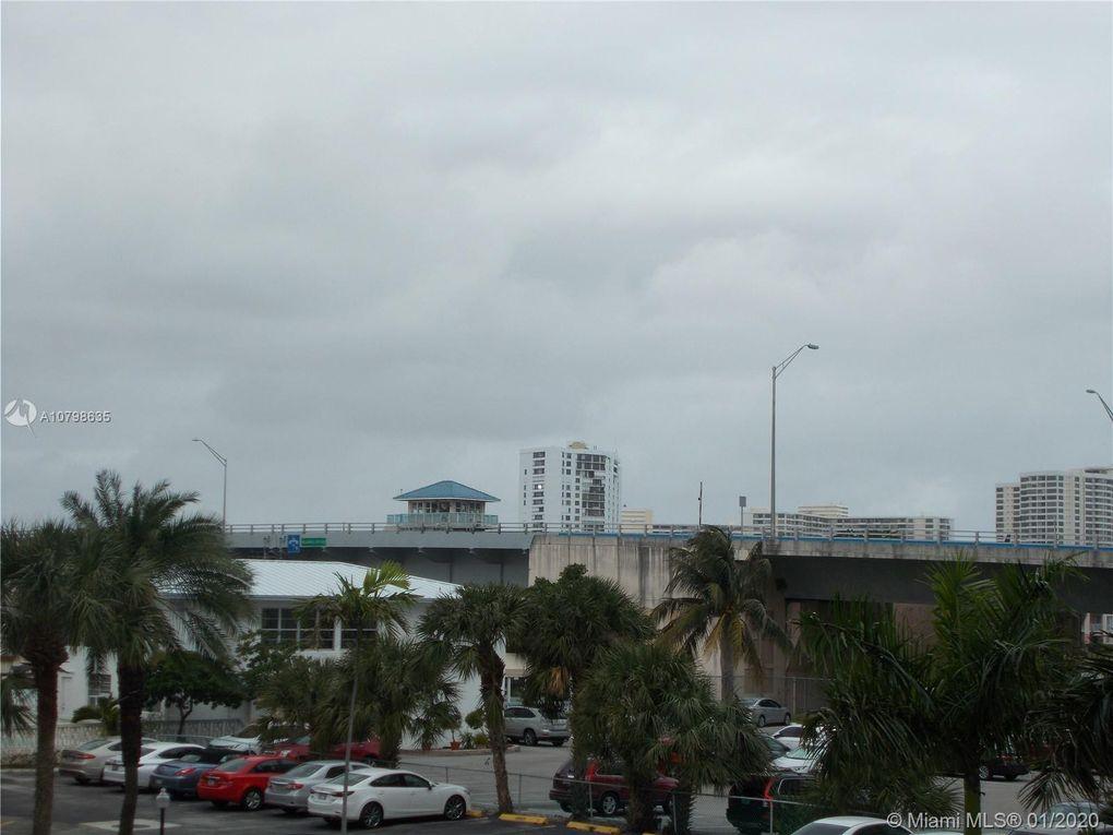 1825 S Ocean Dr Apt 208 Hallandale Beach, FL 33009