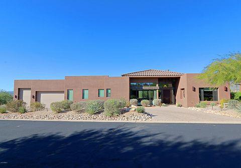 Photo of 7112 E Ridgeview Ln, Carefree, AZ 85377