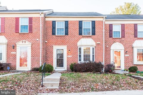 Photo of 8110 Greenspring Valley Rd, Owings Mills, MD 21117