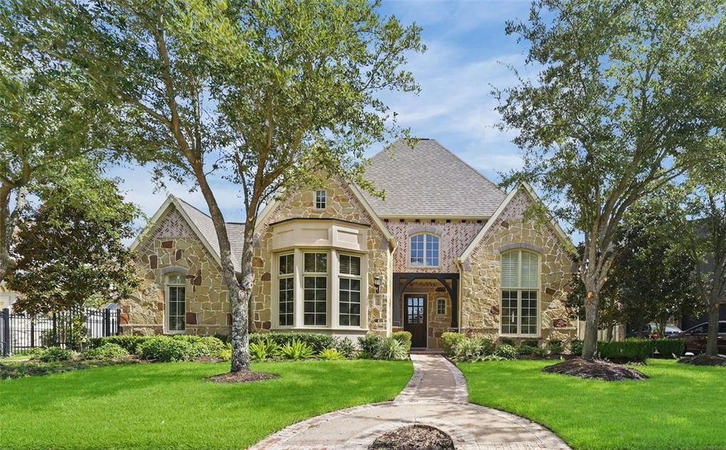 7515 Drayton Ct Sugar Land, TX 77479