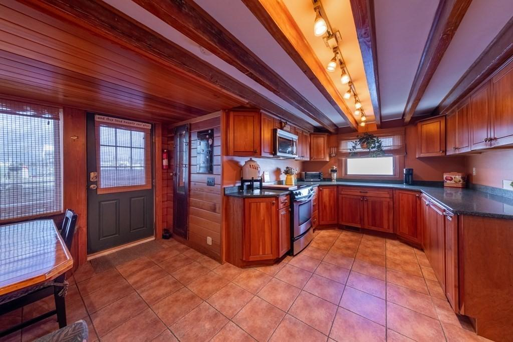 Kitchen featured at 50 Fort St Unit 1, Fairhaven, MA 02719