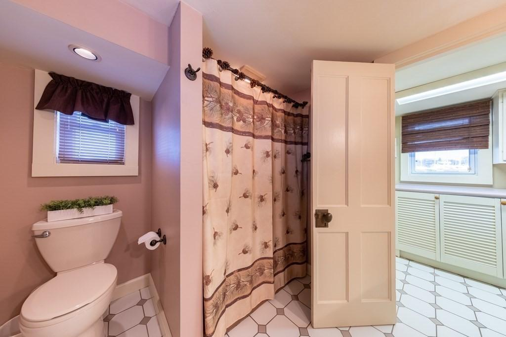 Bathroom featured at 50 Fort St Unit 1, Fairhaven, MA 02719