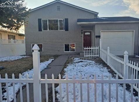 1611 Fremont Ave Pueblo, CO 81001
