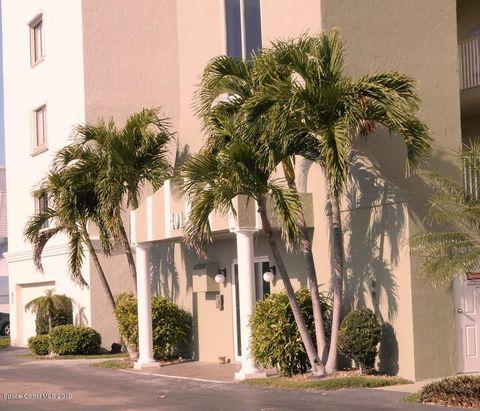 Photo of 401 Florida A1a Unit 114, Satellite Beach, FL 32937