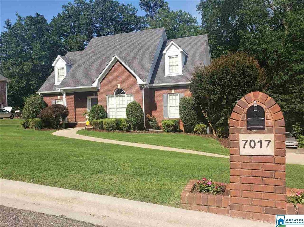 7017 Arbor Ln Trussville, AL 35173