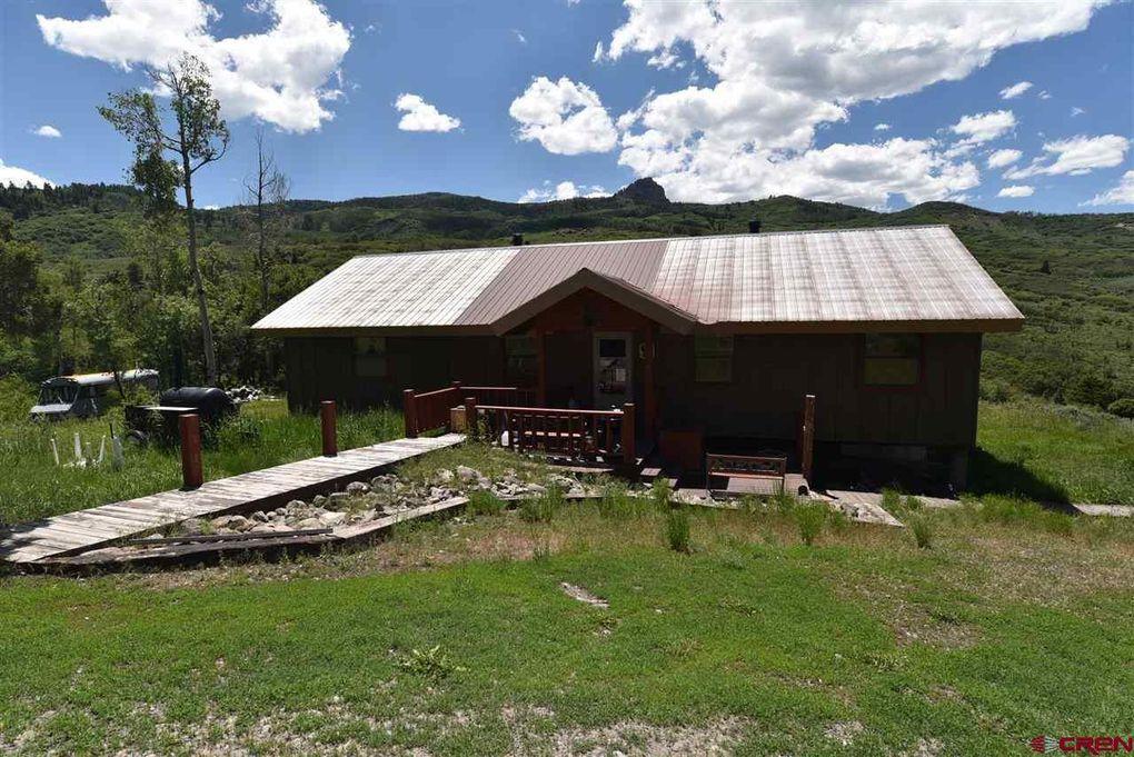 3909 County Road 864 Cimarron, CO 81220