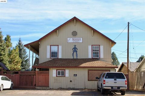 Photo of 304 Birch, Westwood, CA 96137